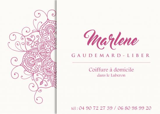 Marlene Gaudemard